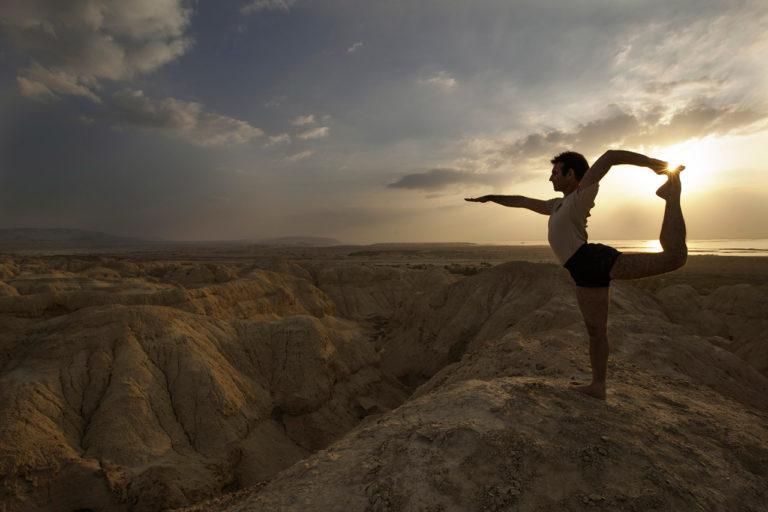 david meloni yoga without boundaries