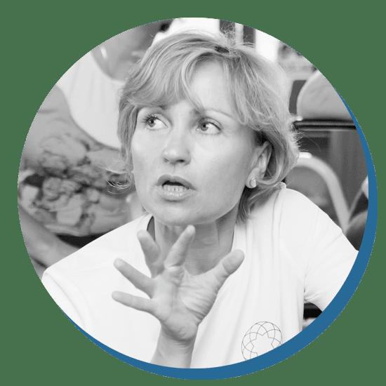 elena zubakin2 - Марафон «5 дней с лучшими преподавателями йоги для женщин России», 27 апреля-1 мая