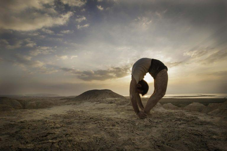 home 768x511 - David Meloni, 'The Practice of Yoga for Scoliosis', 1-8 February