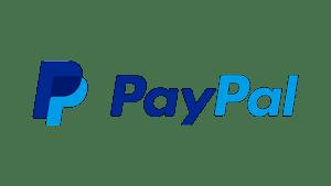 logo paypal - Дэвид Мелони эксклюзивно для России, 19-25 июня