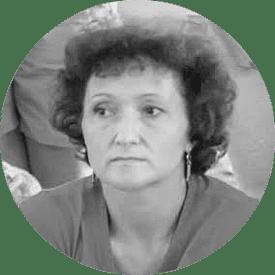 Татьяна Рудзий